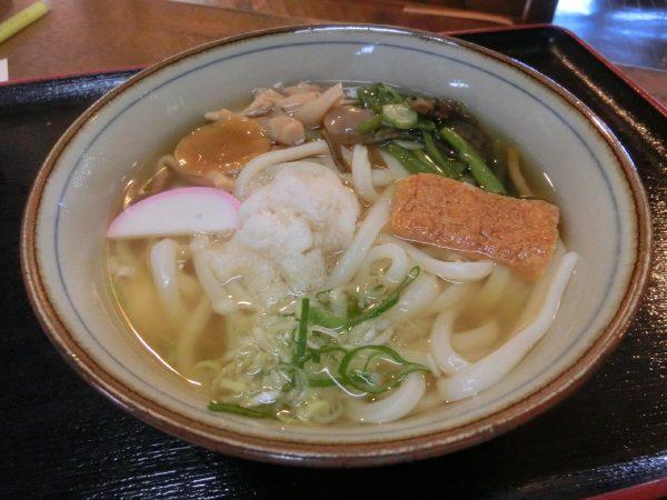 きのこ山菜